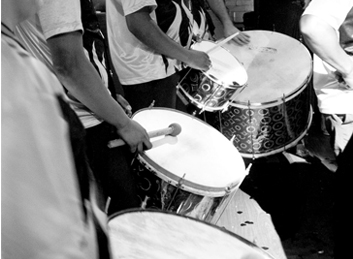 O seu Show de Samba preparado nos mínimos detalhes - Samba Show, Show e Bateria Escola de Samba e Evento
