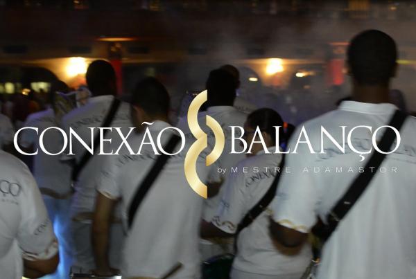 Bateria Samba Show - Show de Escola de Samba