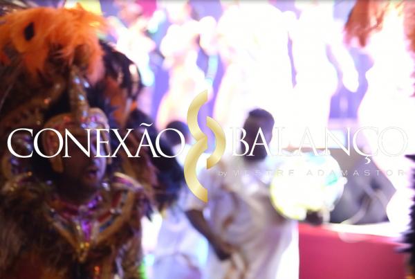 Show de Escola de Samba em Empresas