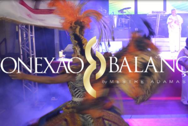 Show de Escola de Samba - Para Empresas