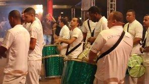 Show de Escola de Samba