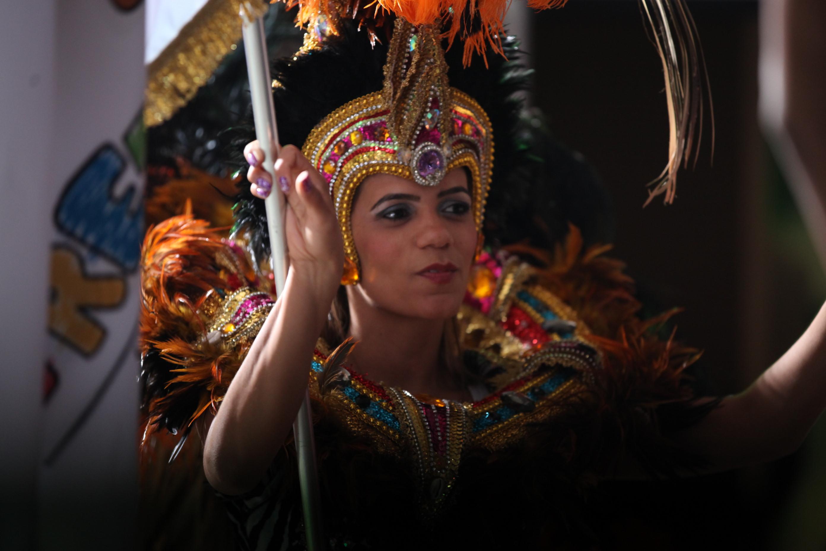 Atrações Para Empresas - Samba Show, Show e Bateria Escola de Samba e Evento