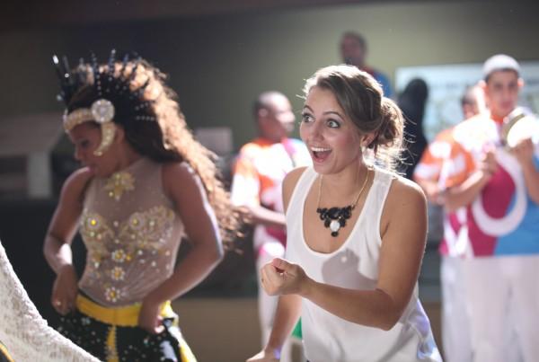 Atrações Para Evento - Show de Escola de Samba