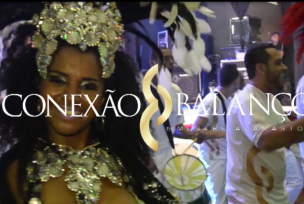 Show de Escola de Samba - Show de Mulata