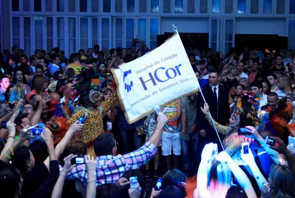 Show Corporativo HCOR